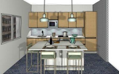 Reformar la casa: plantear bien el proyecto