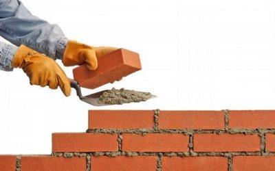 Calculo de ladrillos para hacer una pared