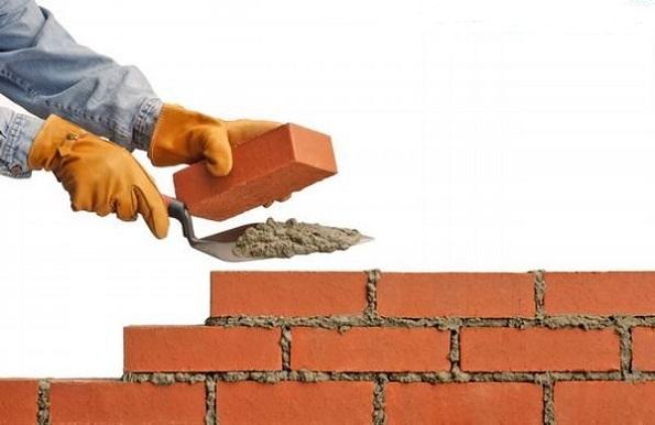 Calculo de ladrillos para hacer una pared construcci n y for Construccion de piscinas con ladrillos
